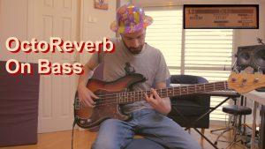line 6 octo reverb bass