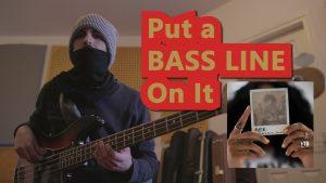 h.e.r. going bass