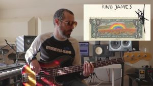 anderson-paak-king-james bass cover