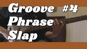 funk bass practice