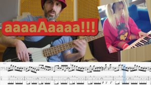 domi bass cover